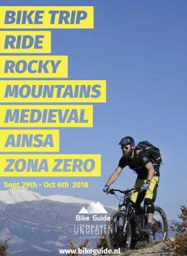 bike trip ainsa zona zero enduro