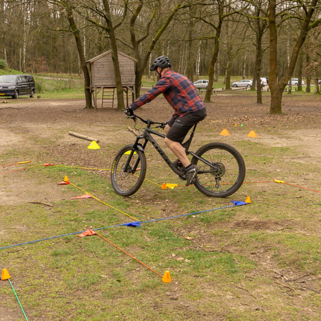 mountainbike clinic